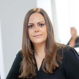 Laura Blackburn
