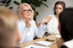 How protected are you as a company director?