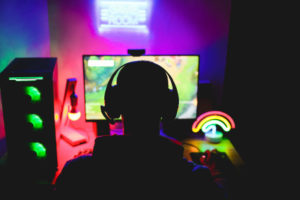 Accounting for gamers and streamers
